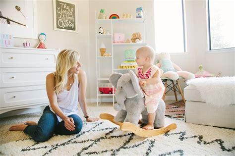 chambre bébé cocktail scandinave 25 idées déco chambre bébé de style scandinave