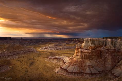 » Desert Andrew Waddington World Images