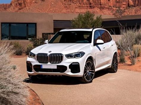 2020 bmw suv all new 2020 bmw x5 will bring modest changes and upgrades