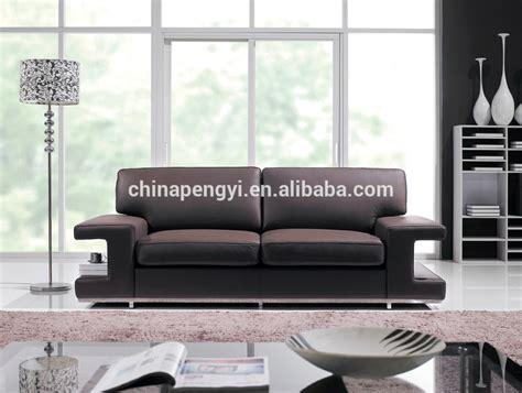 selling factory price luxury living room sofaheadrest cover  italian leather sofa