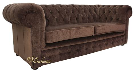 what is a settee sofa chesterfield 3 seater settee pimlico chocolate brown sofa