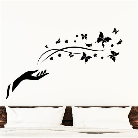 stickers muraux papillons noir stickers muraux papillons noir 28 images sticker mural arbre g 233 ant wall murals you ll