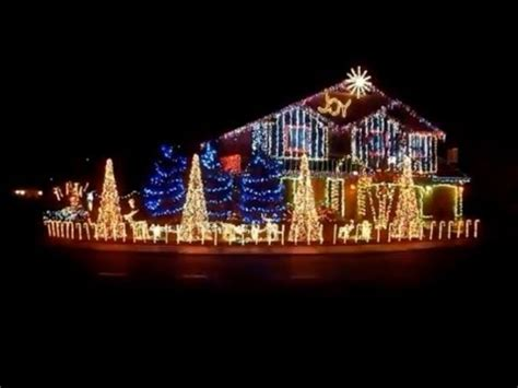 the best lights display in the world