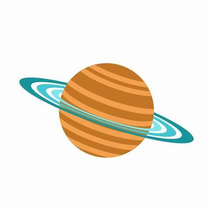 Planet Transparent Clipart Space Outer Clip Library