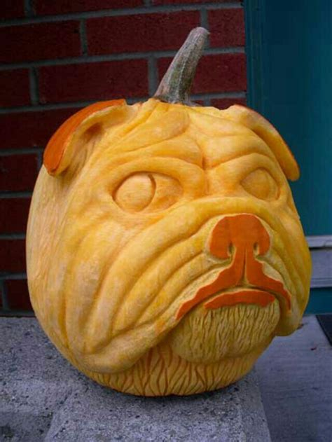 puppy pumpkin carving 10 astonishing dog pumpkin carvings iheartdogs com