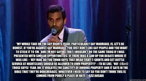 Anti Gay Marriage Meme - my whole take on the gay rights issue particularly gay marriage is let s be honest if you