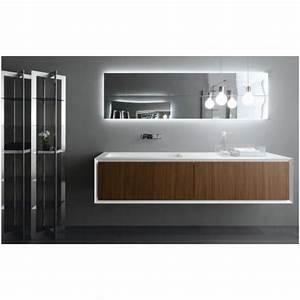 Meuble Tiroir Salle De Bain : meuble salle de bain k one ~ Edinachiropracticcenter.com Idées de Décoration