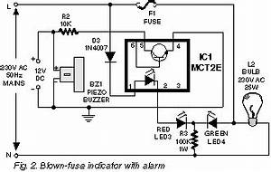 circuit lab With electronic fuse circuit for power supply current electronic fuse power