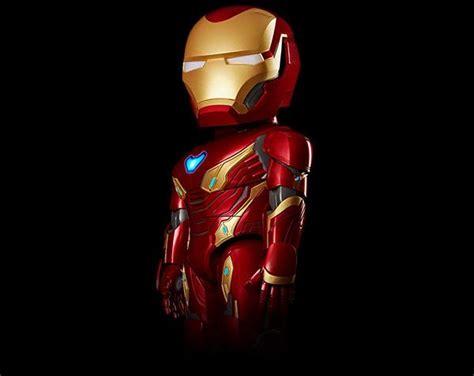 iron man ubtech robotics