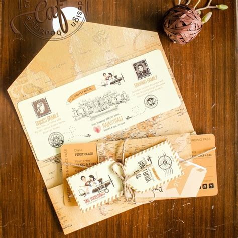 27+ Pretty Picture of Cool Wedding Invitations