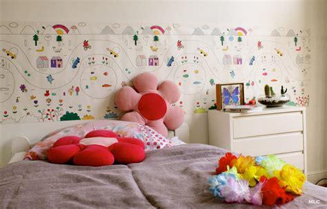 papier peint chambre garcon 7 ans papier peint enfant archives le déco de mlc
