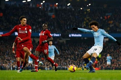 Man City vs Liverpool live stream: How to watch the ...