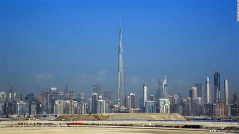 Top 10 Most Beautiful Places To Visit In Dubai
