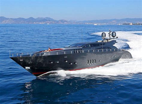 Speed Boat Hire Sardinia by Leopard 34 For Rent Ajaccio For Hire Yacht