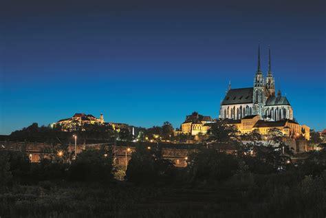 Brno | CZECH THE LIGHT