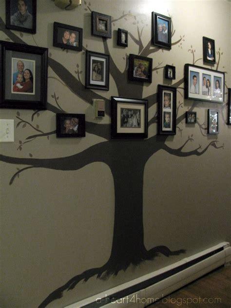 Trees On Pinterest  Family Trees, Family Tree Wall And
