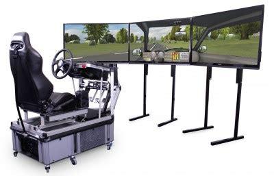 logiciel siege simulateurs conduite develter