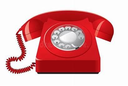 Phone Telefono Telefon Rouge Telefoon Vieux Telephone