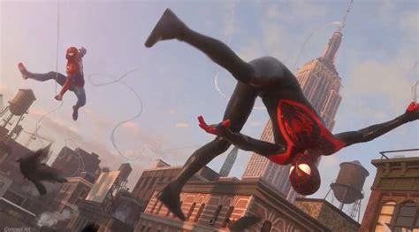 miles morales images  pholder spiderman