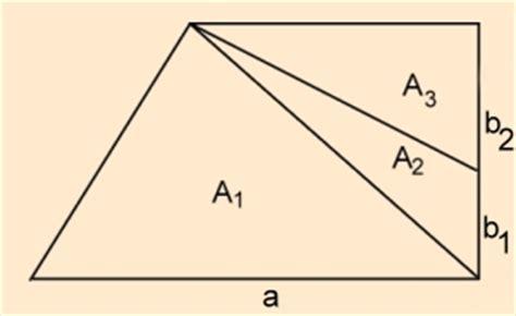 mathematik  klasse seite  eines trapezes berechnen