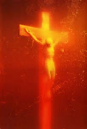 Image result for serrano piss christ