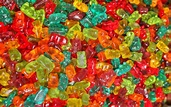 McMurray Musings: Of Grief and Gummy Bears