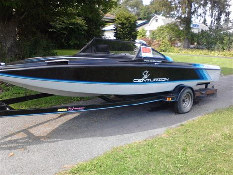 Centurion Ski Boats For Sale Usa by Ski Centurion Falcon 1991 For Sale For 5 000 Boats From