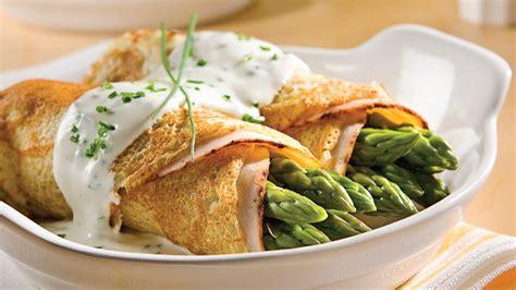 cuisine crepe crêpes brunch recettes cuisine et nutrition pratico