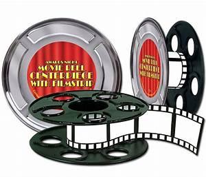 Objet Deco Cinema : centre de table cinema soir e deux ou entre amis dans une ambiance et une d co original ~ Melissatoandfro.com Idées de Décoration
