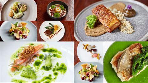 thym cuisine thyme restaurant athlone georgina cbell guides