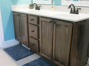 Best 25 Staining Oak Cabinets Ideas On Pinterest