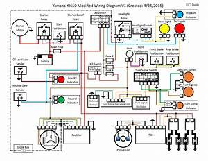 Lovely Harley Wiring Diagrams Simple