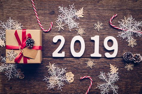 Happy New Year 2019 Hd Wallpapers Background, Images