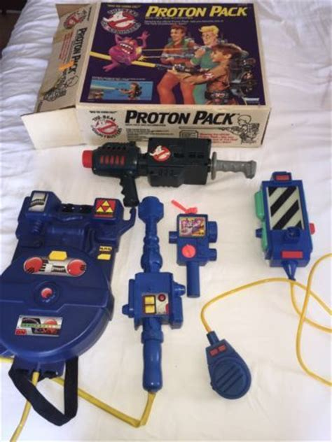 The Real Ghostbusters Proton Pack by The 25 Best Ghostbusters Proton Pack Ideas On
