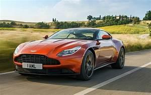 Nouvelle Aston Martin : essai aston martin db11 2016 l 39 automobile magazine ~ Maxctalentgroup.com Avis de Voitures
