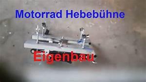 Elektro Motorrad Selber Bauen : motorradheber eigenbau hebeb hne bauen f r motorrad xj 600 ~ A.2002-acura-tl-radio.info Haus und Dekorationen