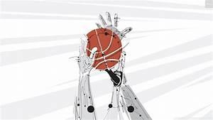 Basket basketball ball abstract wallpaper   1920x1080 ...