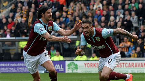 Liverpool agree deal to sign Burnley forward Danny Ings ...
