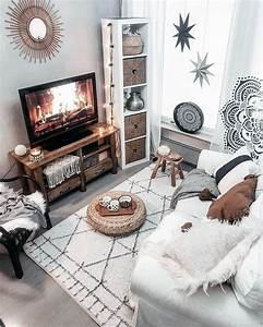 Crazy, Bohemian, Bedroom, Decor, Ideas, To, Refresh, Your, Home