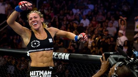 Cyborg Images Cris Cyborg Hd Wallpapers