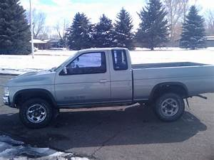 1993 Nissan Pickup 4x4 Se Extended Cab For Sale Or Trade