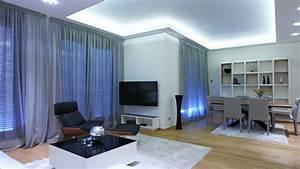 Sternenhimmel Fürs Schlafzimmer : indirekte beleuchtung sternenhimmel ~ Michelbontemps.com Haus und Dekorationen