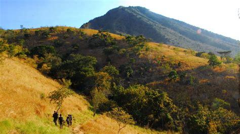 tempat wisata  banyuwangi  pemandangan alam terbaik