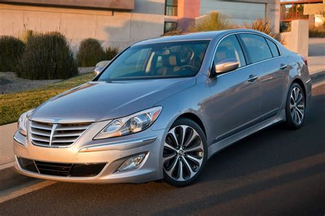 Genesis Hyundai 2013 by Used 2013 Hyundai Genesis For Sale Pricing Features