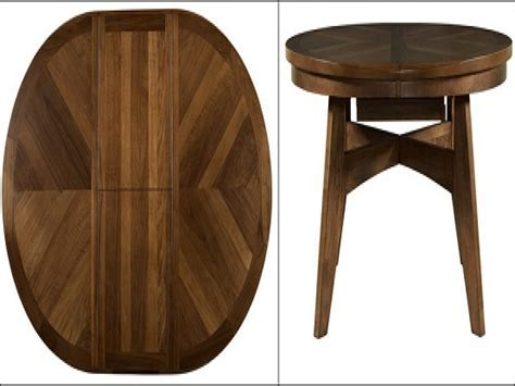 Dining table with leaf, white butterfly leaf dining table