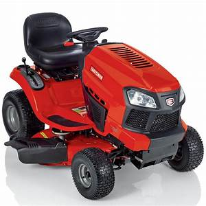Craftsman 20380 42 U0026quot  19 Hp 6