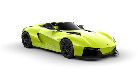 Beast Sports Car by You Can Configure Your Own Rezvani Beast News Top Speed