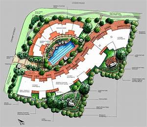 Melk Echo Bay Design Landscape Architecture Planning Urban