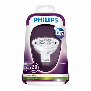 Gu 5 3 : philips led lamp spot 20w gu5 3 ~ Buech-reservation.com Haus und Dekorationen