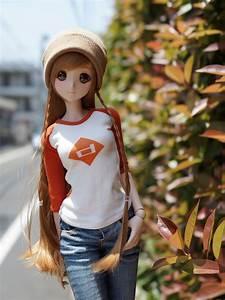 Smart Doll